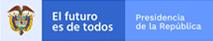 Enlace a pagina web Presidencia de la Republica de Colombia